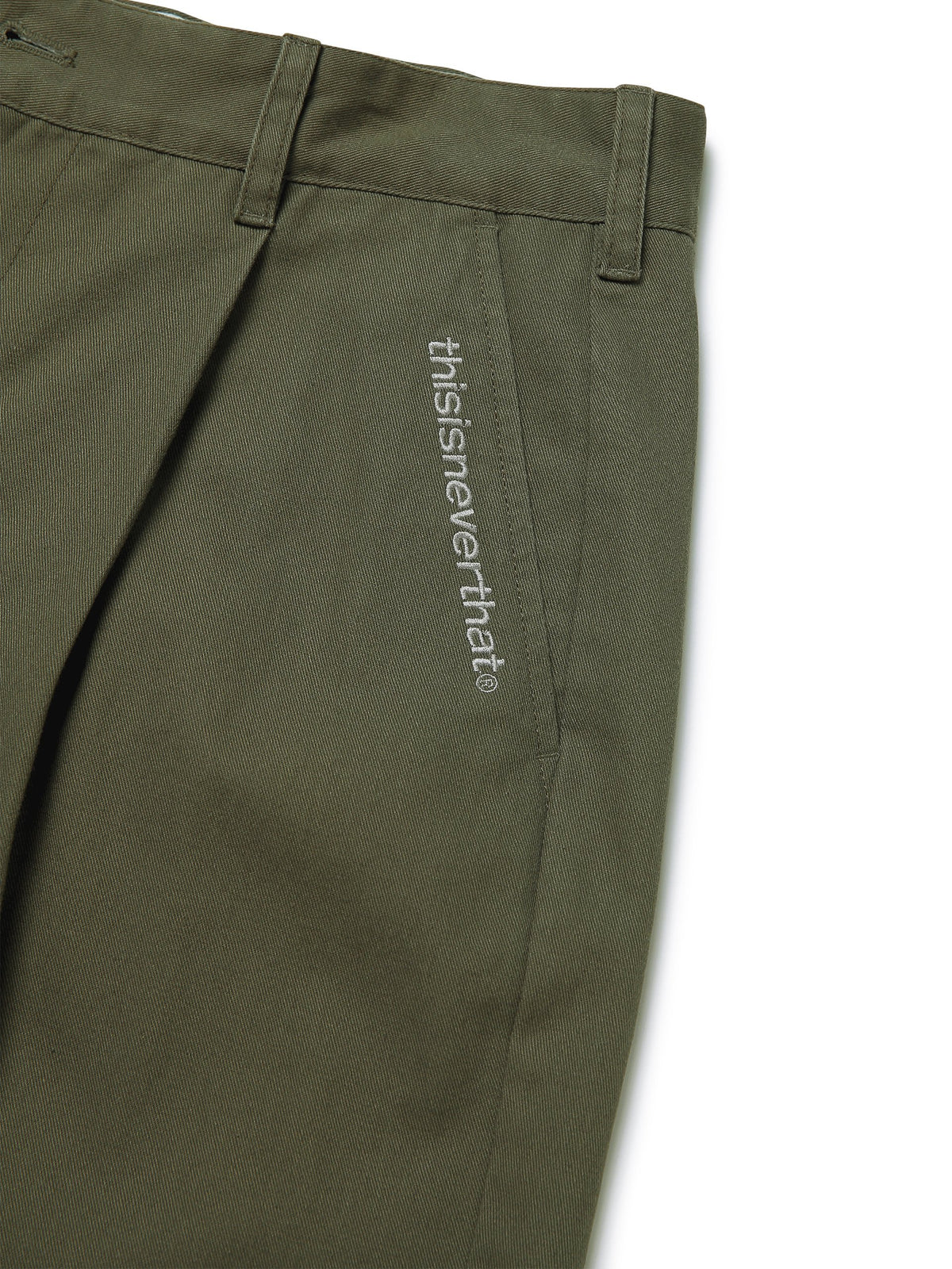 Work Pant - thisisneverthat
