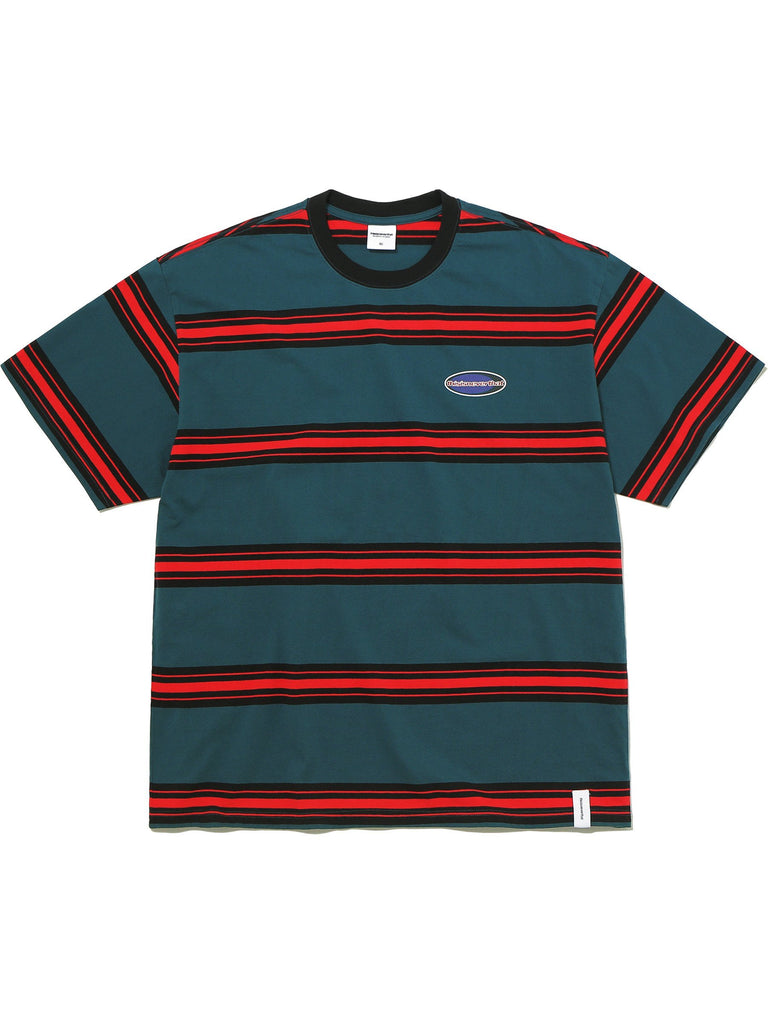 NEW SPORT Striped Tee