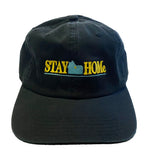 STAY HOMe Cap