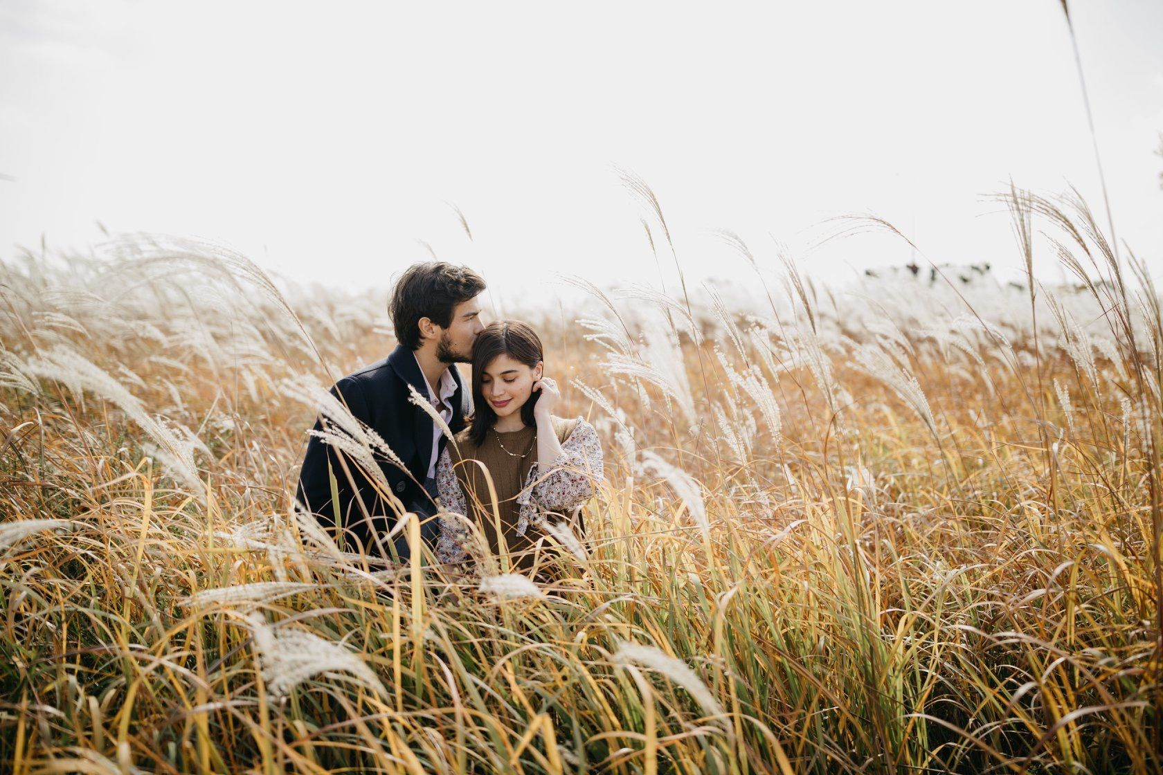 7 Viral Prenup Shoots to Prove that Love Comes in All Forms