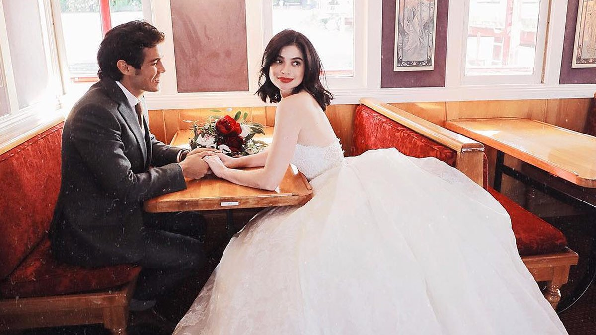 These Celebrity-Approved Bridal Designers Can Make Your Dream Gown Come True