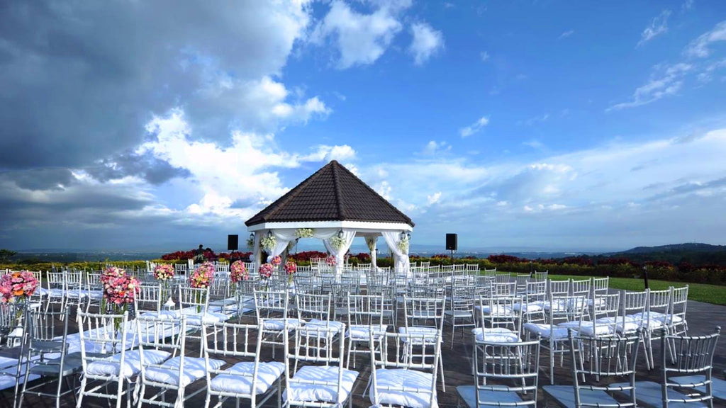 10 Best Wedding Venues in Davao - The View
