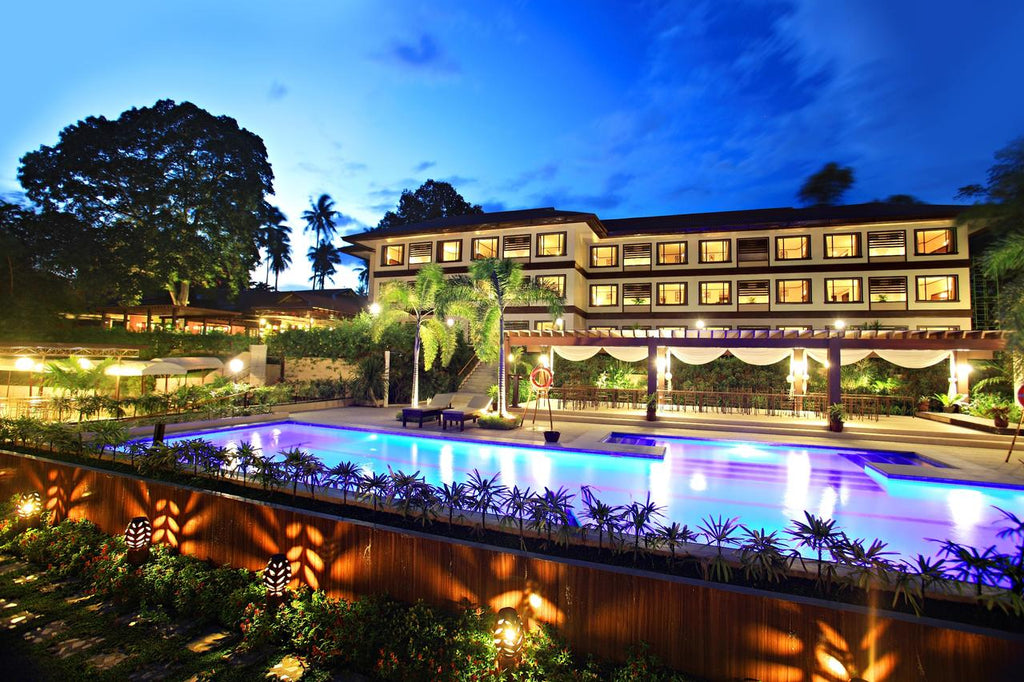 10 Best Wedding Venues in Davao - Hotel Tropika