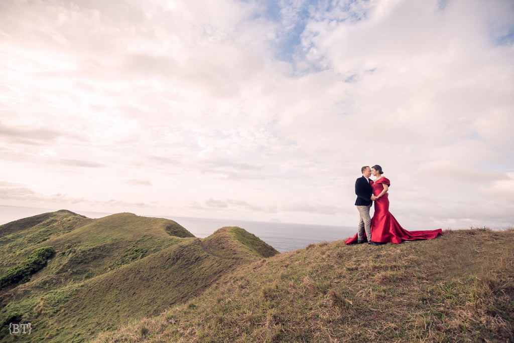 Affordable Honeymoon Destinations Philippines