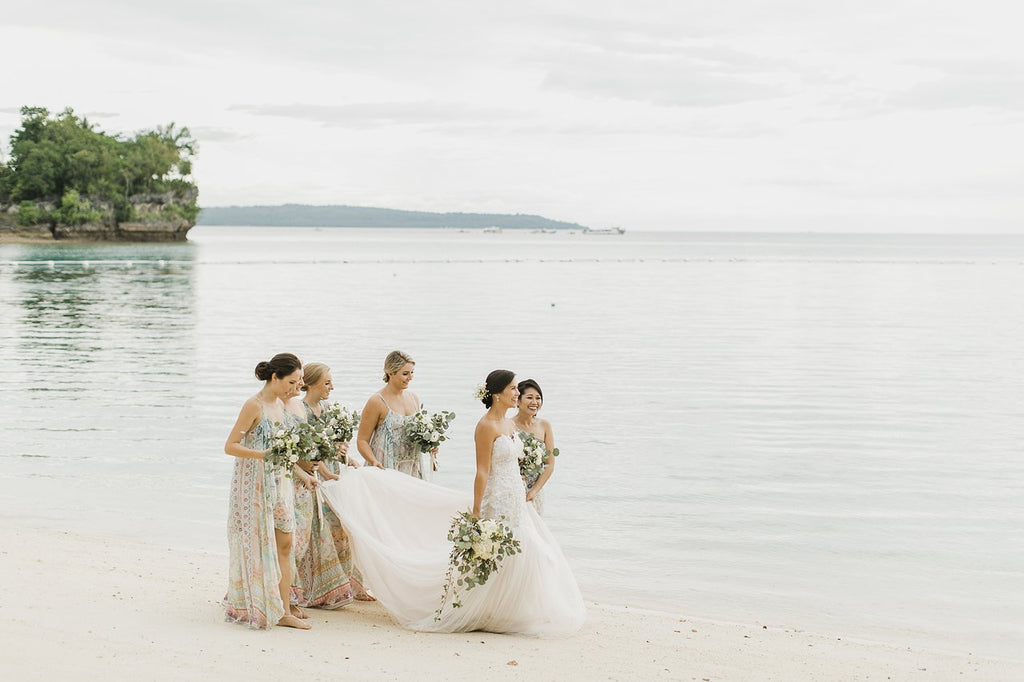 10 Best Wedding Venues in Davao - Pearl Farm Resort