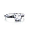 Lisa Stackable Promise Ring