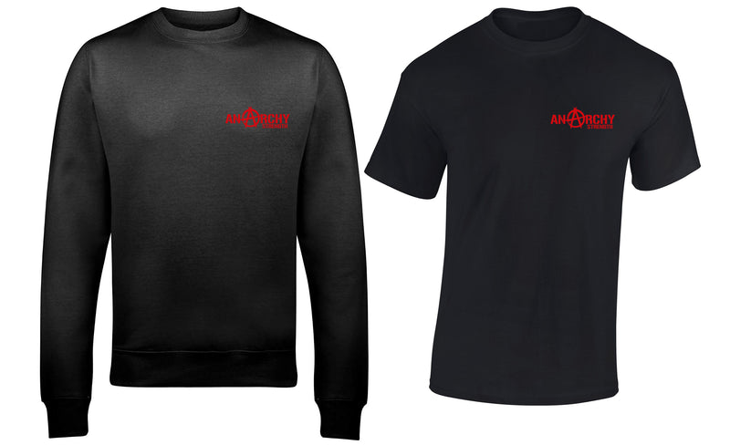 Buy black Sweatshirt get a tshirt for FREE !!!