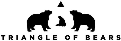 Triangle of Bears