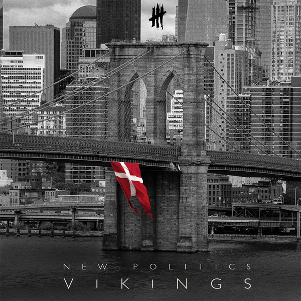 Vikings CD