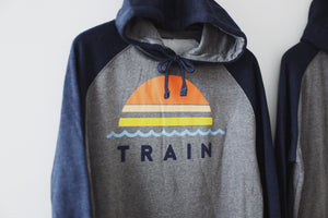 Sunset Pullover Hoodie
