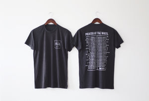 Badge Tour Tee