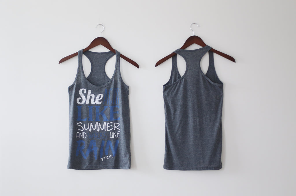 Ladies Summer Tank