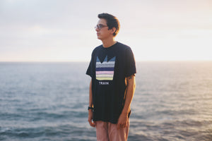 Navy Layer Tee