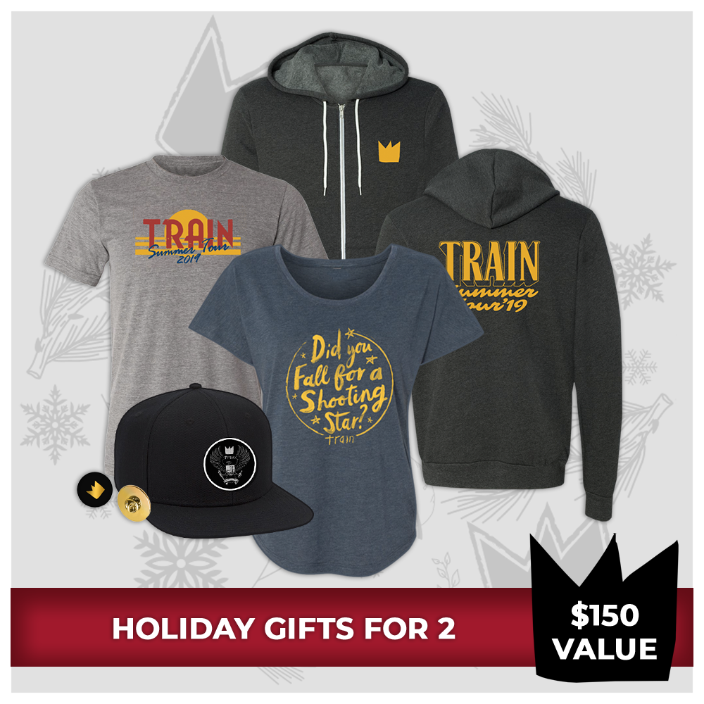 Holiday Gifts for Two