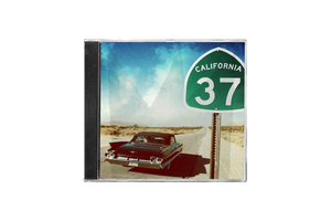 California 37 CD