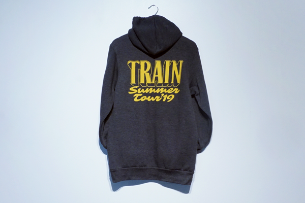 Summer Tour Zip Up 2019