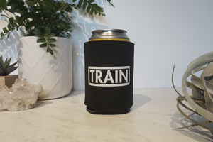 Jukebox Koozie