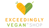 Exceedingly Vegan Shop