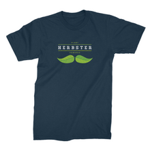 Herbster - vegan t-shirt for men