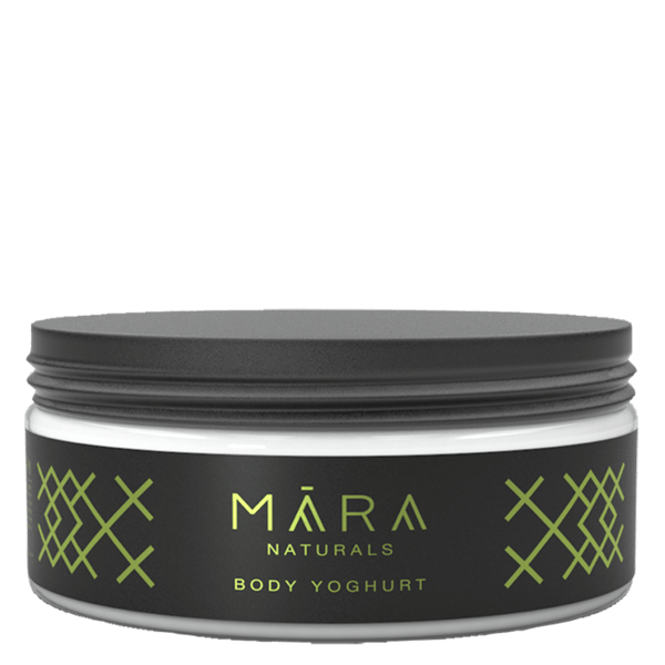 SENSITIVE SKIN-Rhubarb Body Yoghurt-MaraNaturals