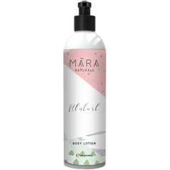 "Body lotion ""Rhubarb"" 200 ml_Mara Naturals"