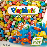 PlayMais World Sea