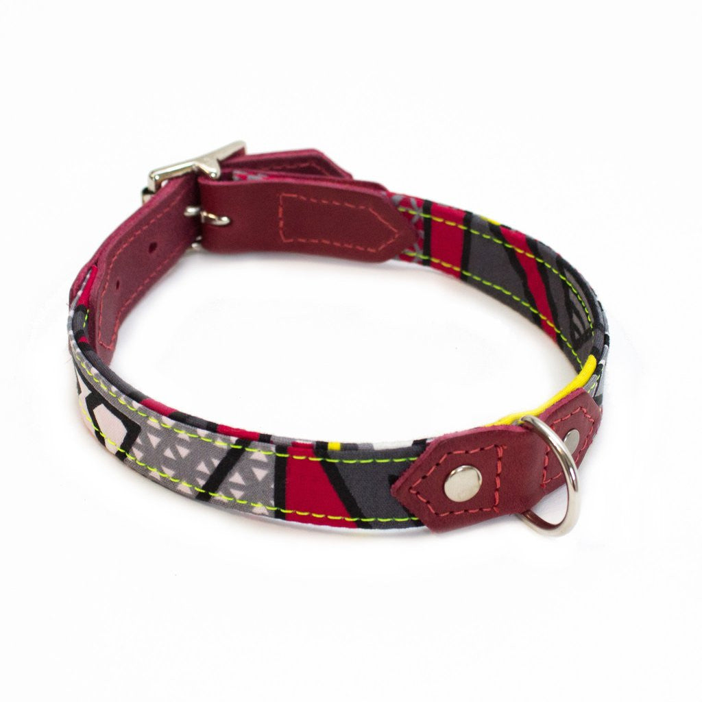 Rocket Dog Collar