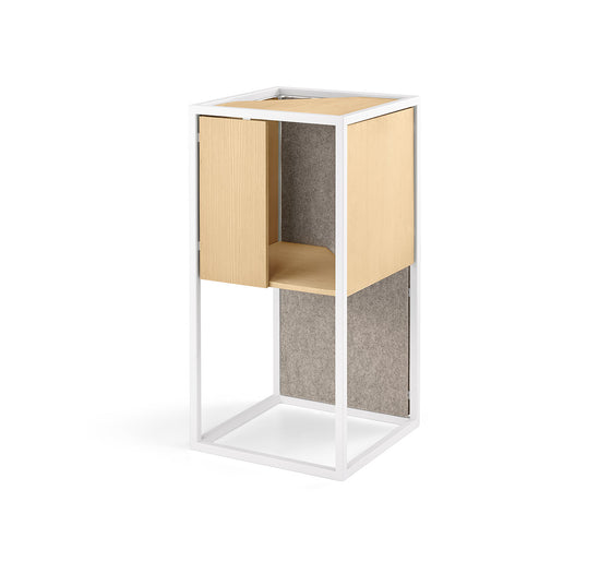 Albergo Modular Cat Scratching Post