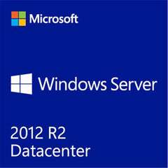 Microsoft Windows Server 2012 R2 Datacenter (2-CPU)