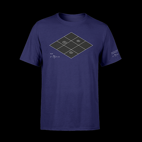 Fig 5.81 Universe T-Shirt