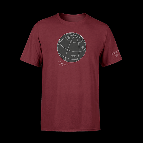 Fig 5.82 Universe T-Shirt