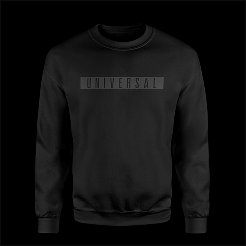 Professor Brian Cox Tour Universal Sweat Shirt