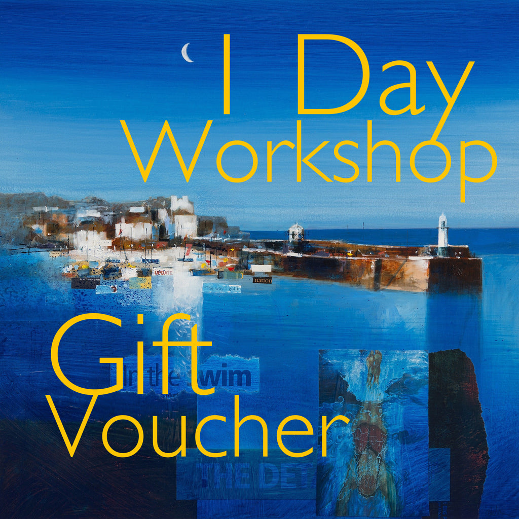 1 day Workshop Voucher
