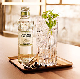 London Essence Co - Gin and Tonic