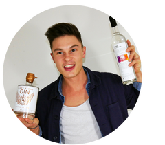One Time Gin | Founder