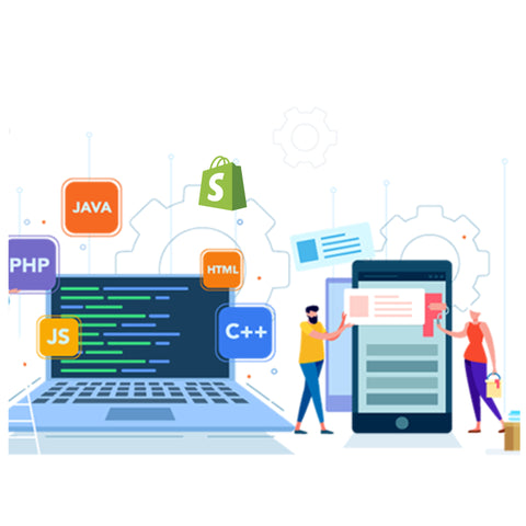 Web Development Shopify