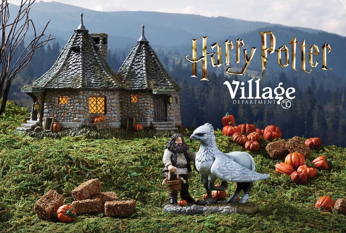 Miniature Villages