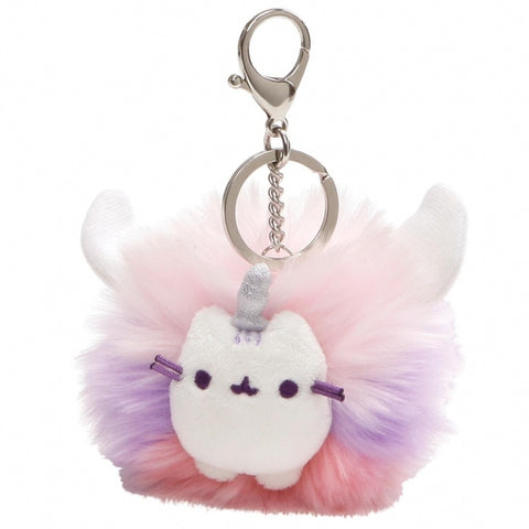 Super Pusheenicorn Pom Pom