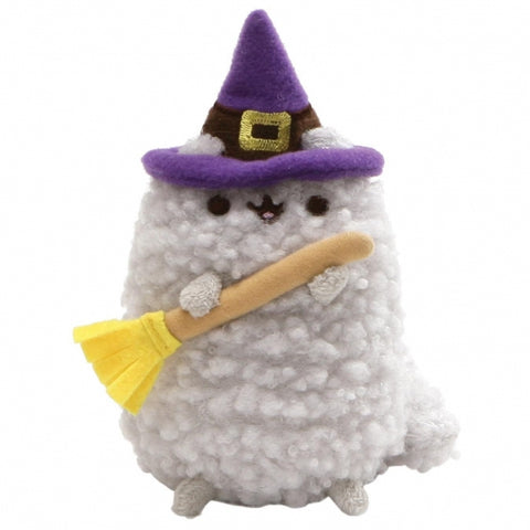 Gund Pusheen Stormy Halloween Small Witch