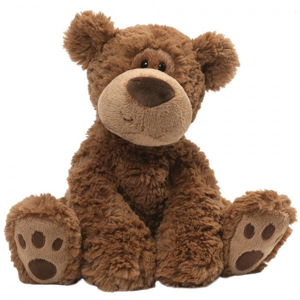 Gund Grahm Plush Bear Soft Toy