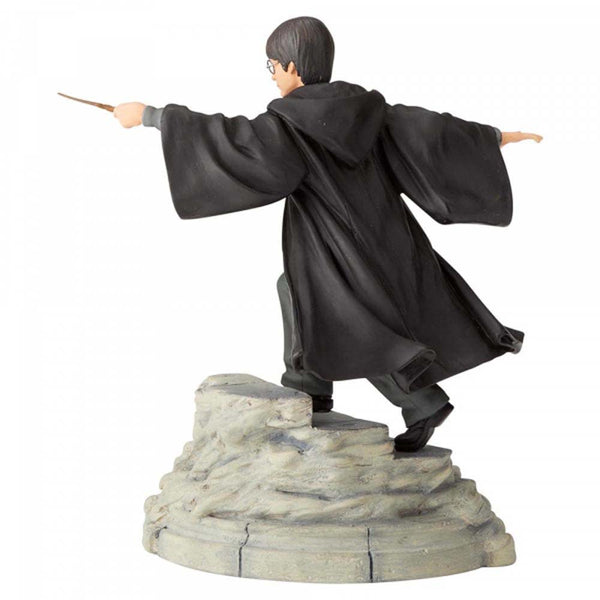Wizarding World of Harry Potte HARRY POTTER YEAR ONE FIGURINE 6003638