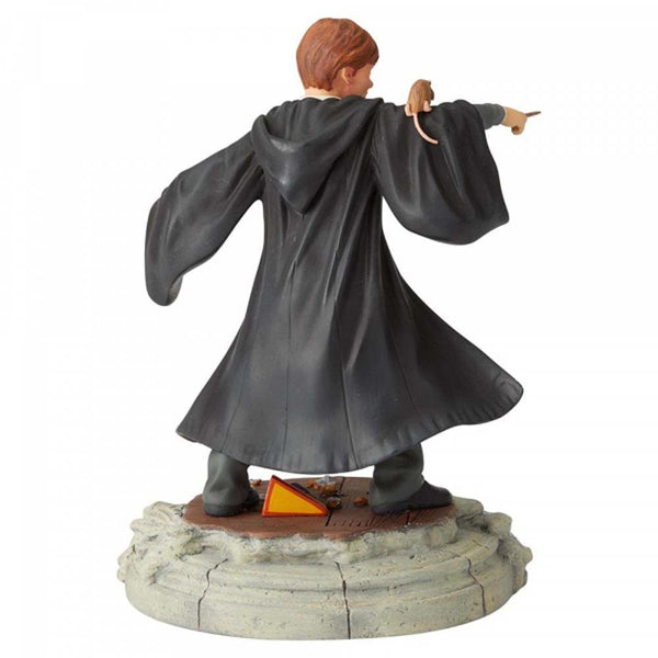 Harry Potter Ron Weasley Year One Figurine By Jim Shore