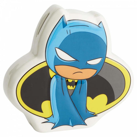 DC Comics Batman Money Bank