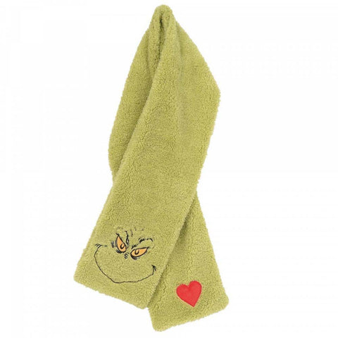 Dr Seuss Grinch Scarf 6006059