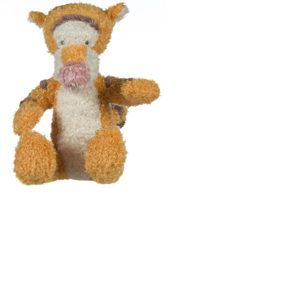 My Teddy Bear Pooh Tigger Plush 7""