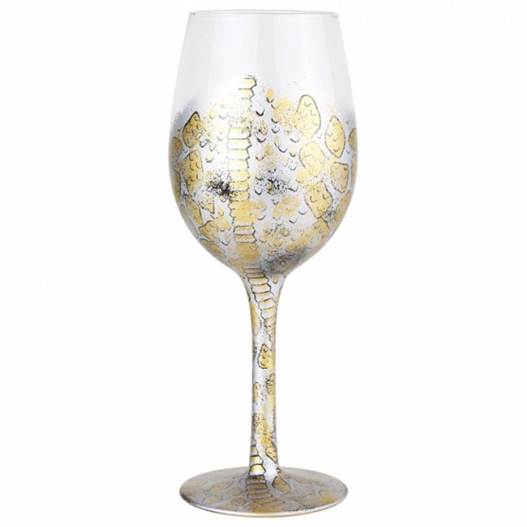 Lolita VENOM WINE GLASS 6004363
