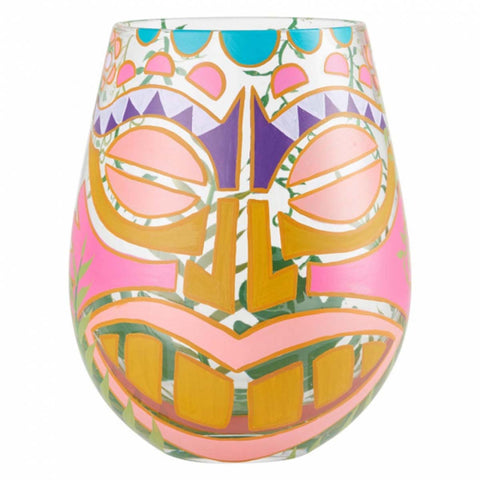 Lolita TIKI TOO STEMLESS GLASS 6004369