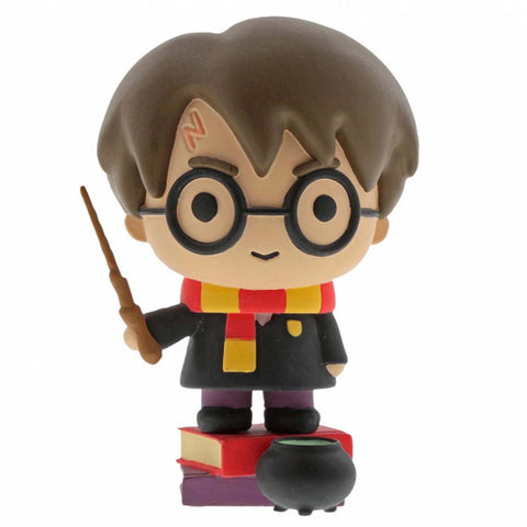 Wizarding World of Harry Potter HARRY POTTER CHARM FIGURINE  6003233