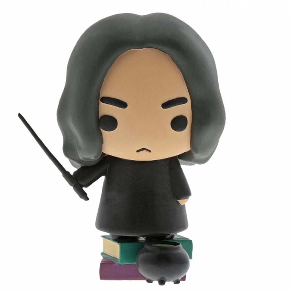 Wizarding World of Harry Potter SNAPE CHARM FIGURINE 6003239