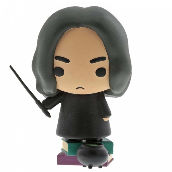 Wizarding World of Harry Potte SNAPE CHARM FIGURINE 6003239